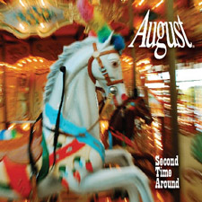 AUGUST - Second Time Around