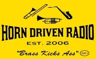 Horn Driven Radio.com